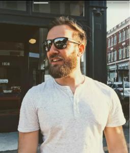 Convertus - Website - Leadership - Noah Irzinger