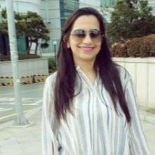 Convertus - Website - Leadership - Vibha Balandi