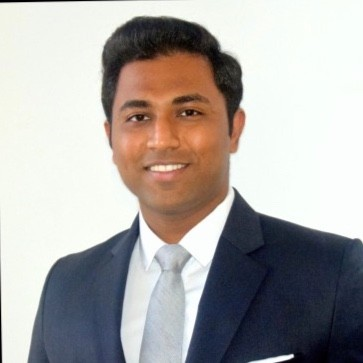 Convertus - Website - Leadership - Ronnie Cherian
